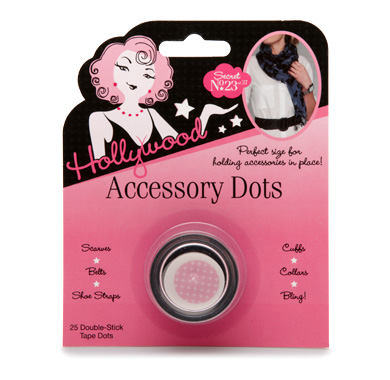 Hollywood Accessory Dots™